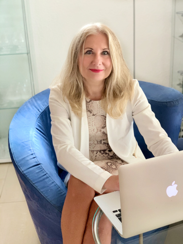 Sylwia Borowy | Divorce, Empowerment, Relationships